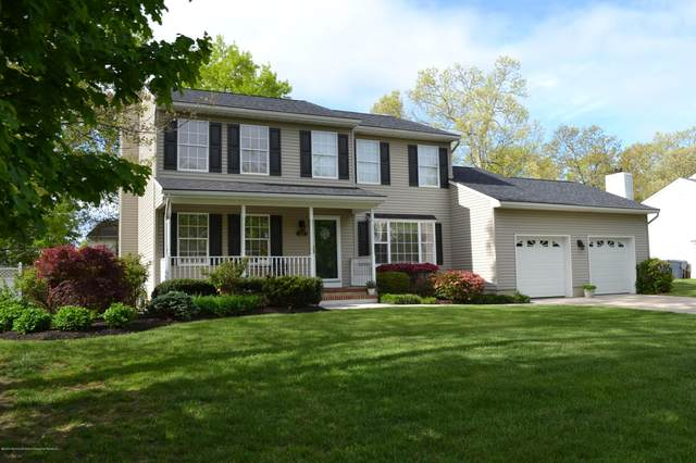 1037 Roanoke Drive, Toms River, NJ 08753 (MLS #22016256) :: The Premier Group NJ @ Re/Max Central