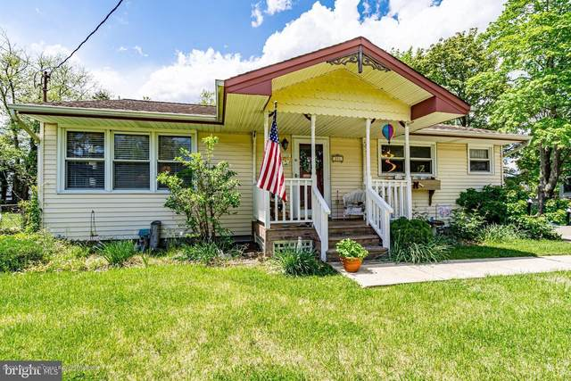 206 Division Street, Manahawkin, NJ 08050 (MLS #22016282) :: The Premier Group NJ @ Re/Max Central