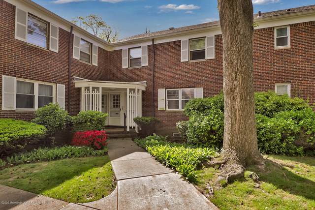 71 Manor Drive, Red Bank, NJ 07701 (MLS #22016287) :: The MEEHAN Group of RE/MAX New Beginnings Realty
