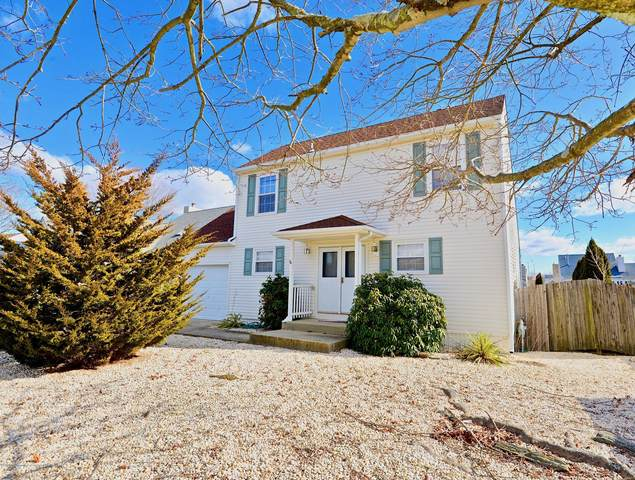 108 Moorage Avenue, Bayville, NJ 08721 (MLS #22016308) :: The Premier Group NJ @ Re/Max Central