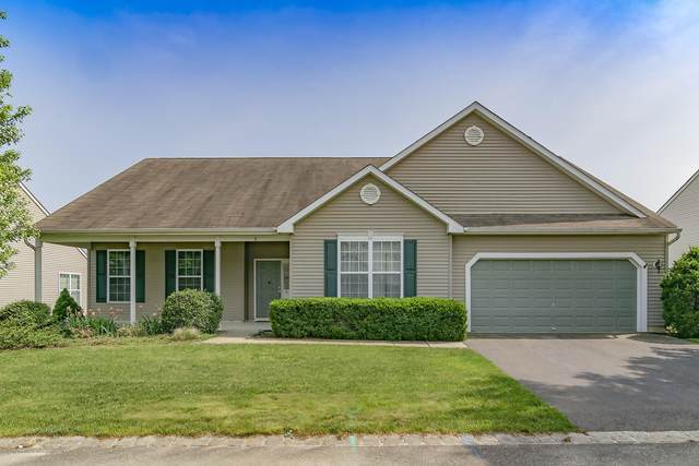 10 Bridle Way, Whiting, NJ 08759 (#22016334) :: Nexthome Force Realty Partners