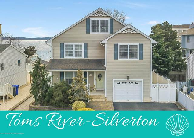 135 Pinewood Road, Toms River, NJ 08753 (#22016371) :: Nexthome Force Realty Partners