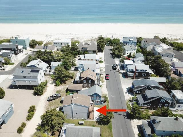 117 E 27th Street, Ship Bottom, NJ 08008 (MLS #22016423) :: The MEEHAN Group of RE/MAX New Beginnings Realty