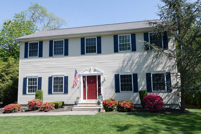2200 Washington Avenue, Wall, NJ 07719 (MLS #22016433) :: The MEEHAN Group of RE/MAX New Beginnings Realty