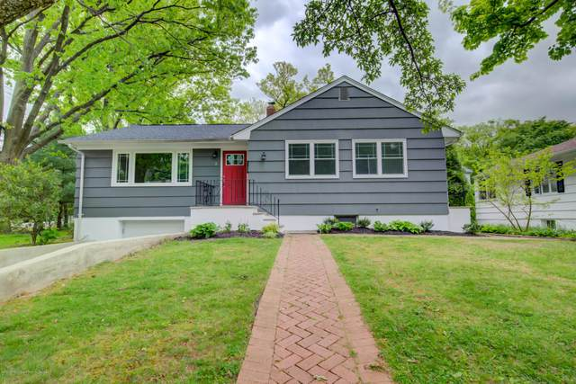 2 Riverview Drive W, Montclair, NJ 07042 (MLS #22016440) :: The MEEHAN Group of RE/MAX New Beginnings Realty