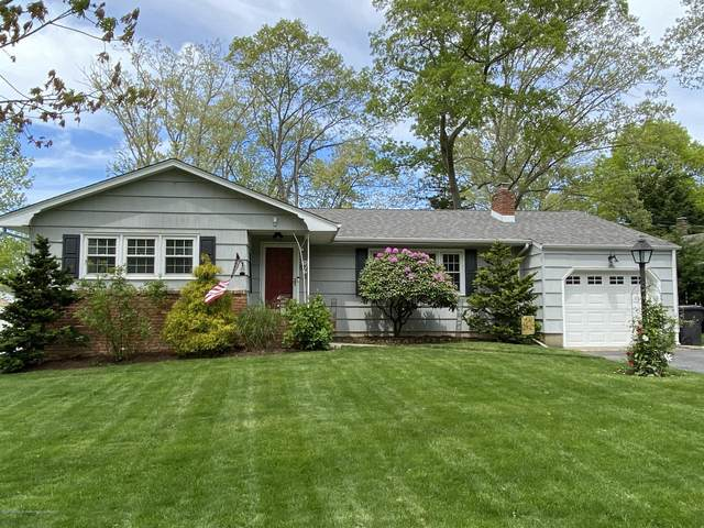 876 Medallion Lane, Toms River, NJ 08753 (#22016462) :: Nexthome Force Realty Partners