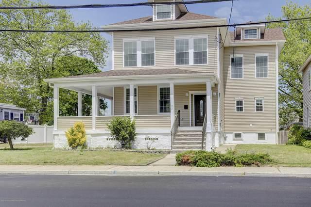 92 3rd St Street, Keyport, NJ 07735 (#22016478) :: Daunno Realty Services, LLC