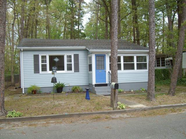 218 Lenape Trail, Forked River, NJ 08731 (MLS #22016526) :: The MEEHAN Group of RE/MAX New Beginnings Realty