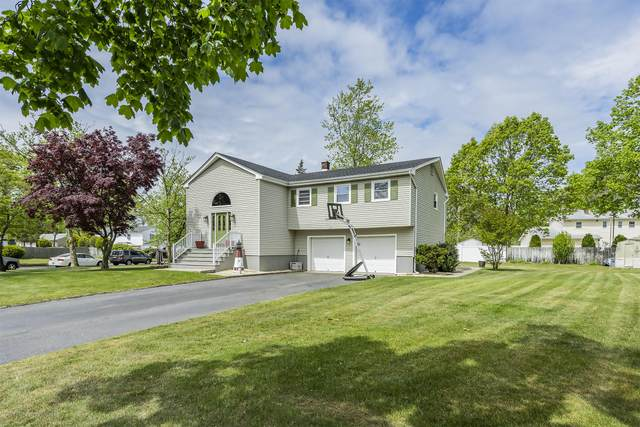112 Baywood Drive, Toms River, NJ 08753 (#22016541) :: Nexthome Force Realty Partners