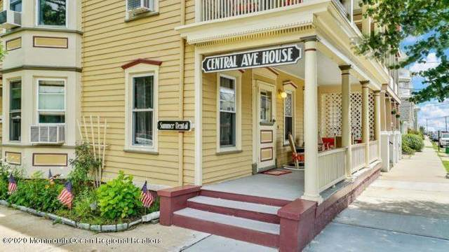 24 Central Avenue, Ocean Grove, NJ 07756 (MLS #22016545) :: The MEEHAN Group of RE/MAX New Beginnings Realty