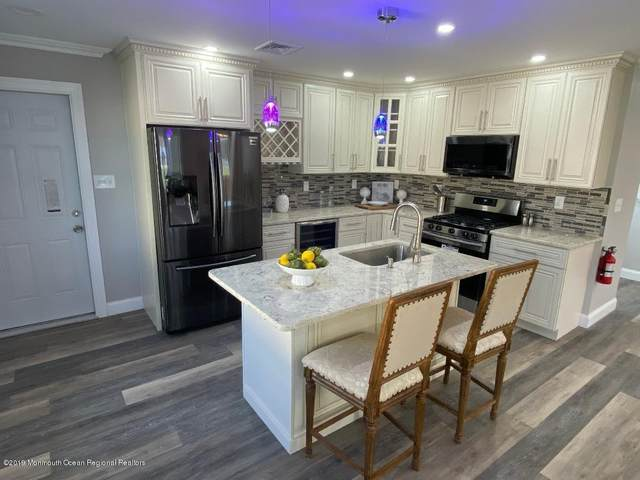 105 Bananier Drive, Toms River, NJ 08757 (#22016558) :: Nexthome Force Realty Partners