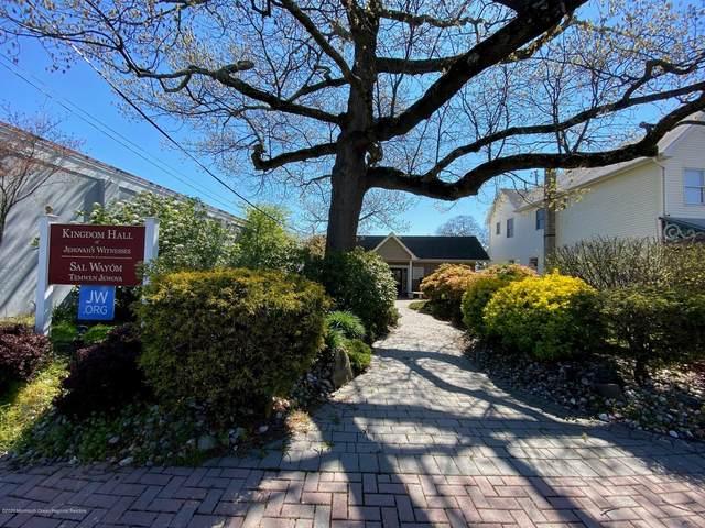28 Main Street, Bradley Beach, NJ 07720 (MLS #22016578) :: The MEEHAN Group of RE/MAX New Beginnings Realty