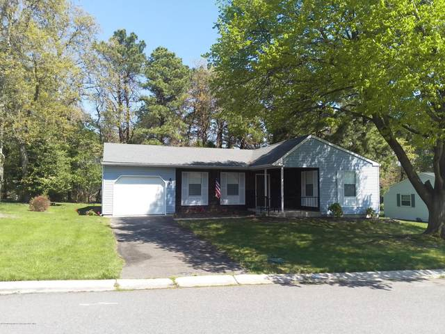 12 Greenleaf Street, Whiting, NJ 08759 (MLS #22016604) :: The Premier Group NJ @ Re/Max Central