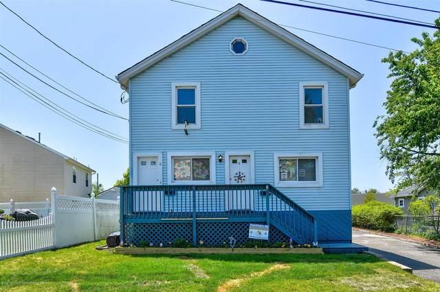 6 Cross Avenue, Matawan, NJ 07747 (MLS #22016630) :: The MEEHAN Group of RE/MAX New Beginnings Realty