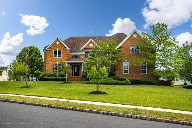 11 Belmont Circle, Columbus, NJ 08022 (MLS #22016644) :: The Sikora Group