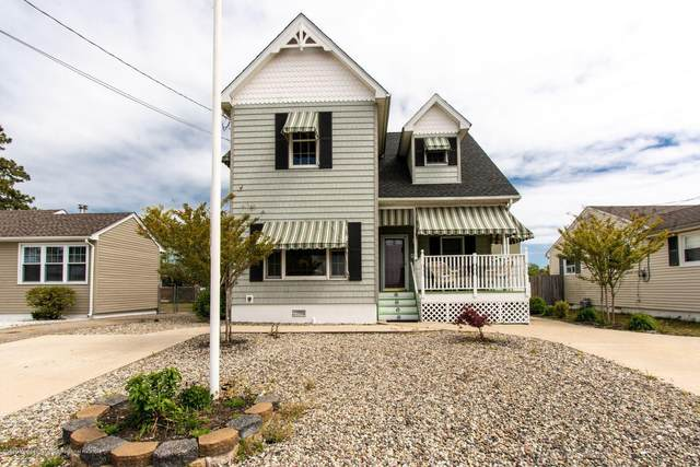 200 Bay Stream Drive, Toms River, NJ 08753 (#22016650) :: Nexthome Force Realty Partners