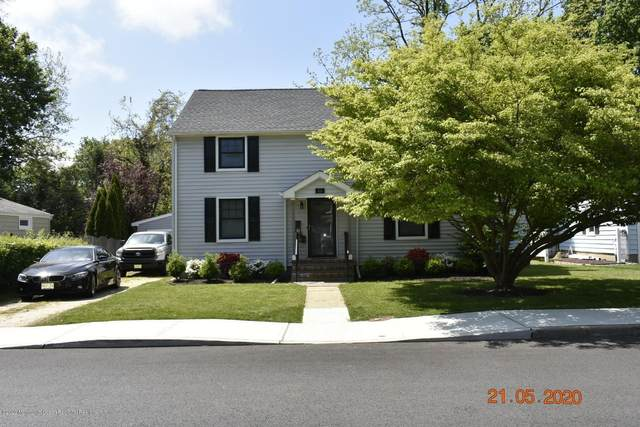 66 Obre Place, Shrewsbury Boro, NJ 07702 (MLS #22016681) :: William Hagan Group