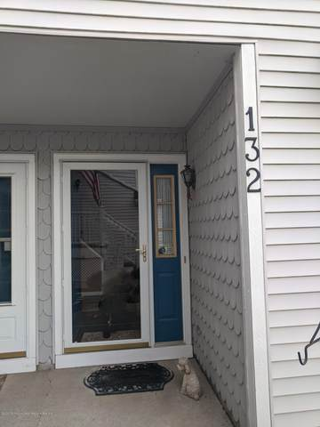 132 Evergreen Court, Freehold, NJ 07728 (MLS #22016685) :: The Sikora Group