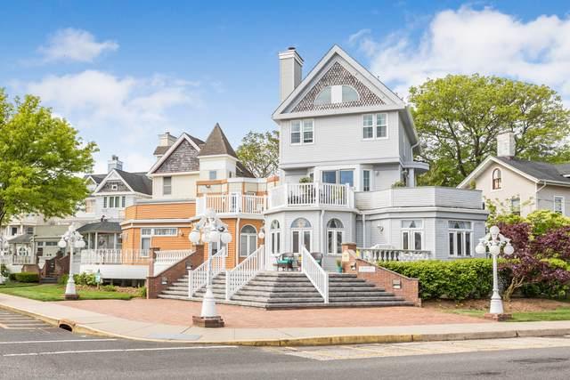 100 1st Street #1, Keyport, NJ 07735 (MLS #22016696) :: William Hagan Group