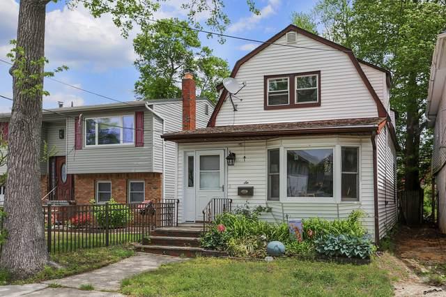 6 Cottage Place, Keansburg, NJ 07734 (MLS #22016729) :: William Hagan Group