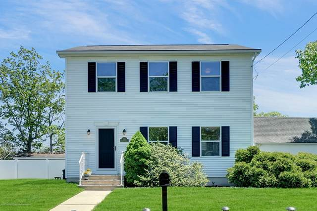 514 Curtis Avenue, Point Pleasant, NJ 08742 (MLS #22016742) :: The Sikora Group