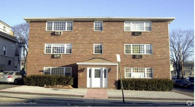 120 William Street, Belleville, NJ 07109 (MLS #22016751) :: The Premier Group NJ @ Re/Max Central