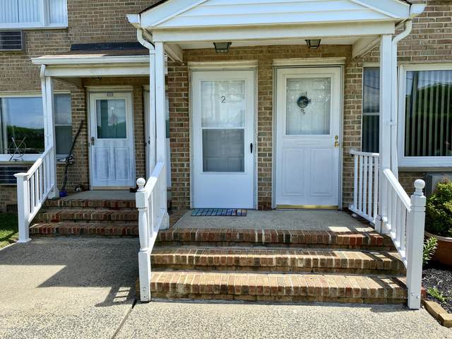 324 Shore Drive C2, Highlands, NJ 07732 (MLS #22016761) :: The Sikora Group