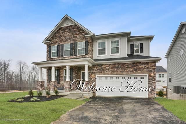 28 Heliport Drive, Tinton Falls, NJ 07724 (MLS #22016765) :: William Hagan Group