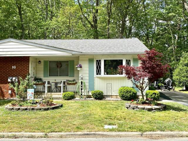 16 Maine Avenue A, Whiting, NJ 08759 (MLS #22016775) :: The Premier Group NJ @ Re/Max Central