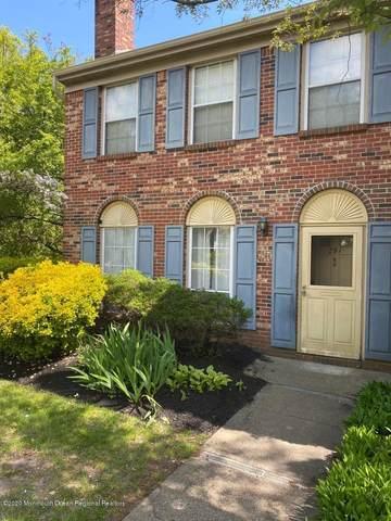 291 Zachary Court, Lakewood, NJ 08701 (MLS #22016804) :: The Dekanski Home Selling Team