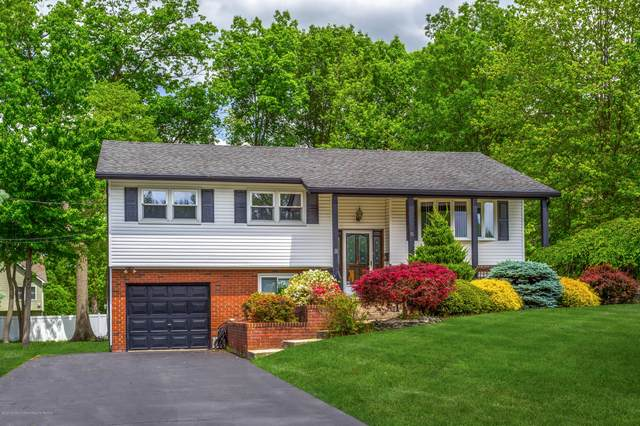 6 Tarrytown Road, Manalapan, NJ 07726 (MLS #22016809) :: The Premier Group NJ @ Re/Max Central