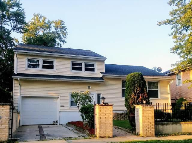 1813 Stratford Avenue, Neptune Township, NJ 07753 (MLS #22016814) :: Vendrell Home Selling Team