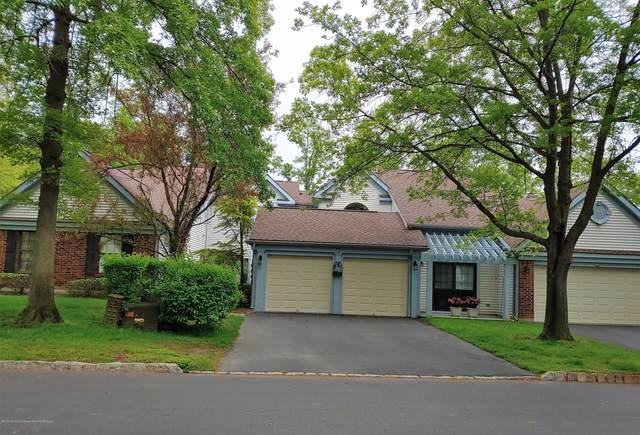 118 Old Orchard Lane, Ocean Twp, NJ 07712 (MLS #22016816) :: The Sikora Group