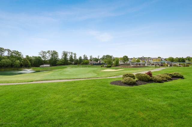 51 Country Club Drive, Monroe, NJ 08831 (MLS #22016829) :: The Premier Group NJ @ Re/Max Central