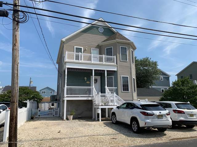 106 Harding Avenue, Ortley Beach, NJ 08751 (MLS #22016836) :: The Premier Group NJ @ Re/Max Central