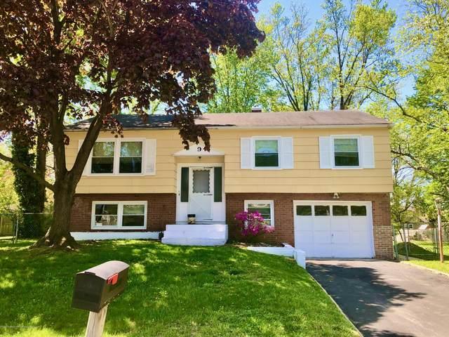 9 Murray Lane, Neptune Township, NJ 07753 (MLS #22016842) :: William Hagan Group