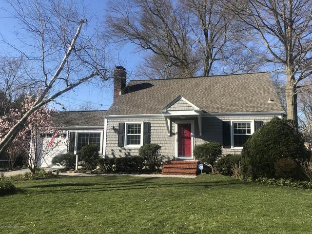 51 N Sunnycrest Drive, Little Silver, NJ 07739 (MLS #22016850) :: The Premier Group NJ @ Re/Max Central