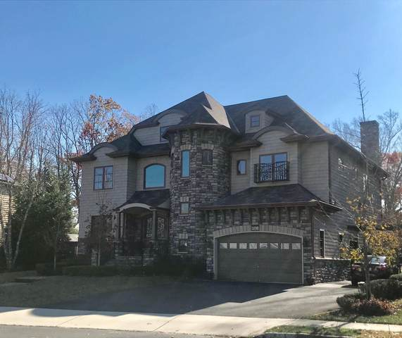 108 Reagan Court, Lakewood, NJ 08701 (MLS #22016866) :: The Dekanski Home Selling Team