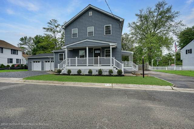 77 Park Avenue, Middletown, NJ 07748 (#22016871) :: Nexthome Force Realty Partners