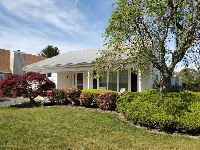178 Buckingham Drive N, Manchester, NJ 08759 (MLS #22016890) :: The Premier Group NJ @ Re/Max Central
