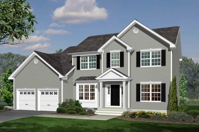 101 Prairie Lane, Bayville, NJ 08721 (MLS #22016908) :: The MEEHAN Group of RE/MAX New Beginnings Realty