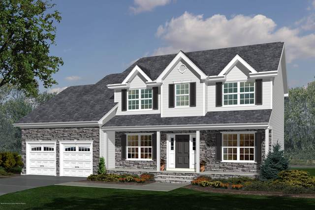201 Prairie Lane, Bayville, NJ 08721 (MLS #22016909) :: The MEEHAN Group of RE/MAX New Beginnings Realty