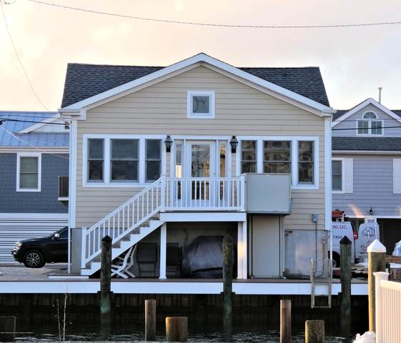 3328 Moonrise Lane, Lavallette, NJ 08735 (MLS #22016926) :: The MEEHAN Group of RE/MAX New Beginnings Realty