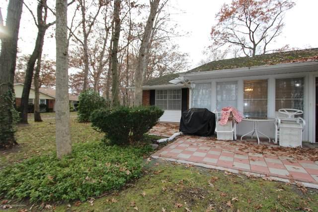 204A Huntington Drive #1001, Lakewood, NJ 08701 (#22016933) :: Nexthome Force Realty Partners