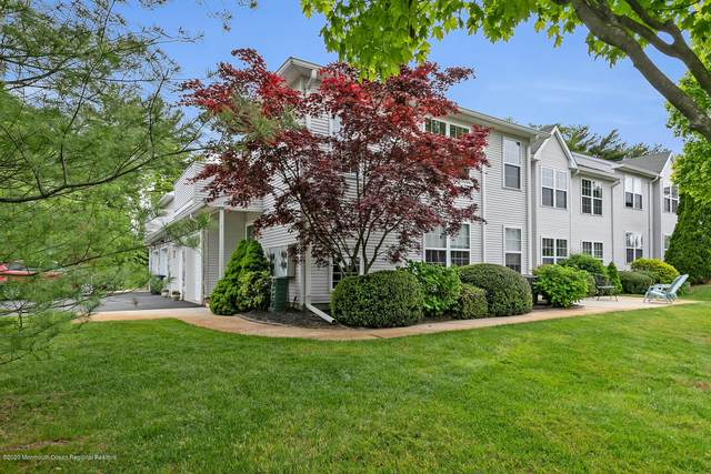 212 Tennis Court, Wall, NJ 07719 (MLS #22016934) :: The MEEHAN Group of RE/MAX New Beginnings Realty
