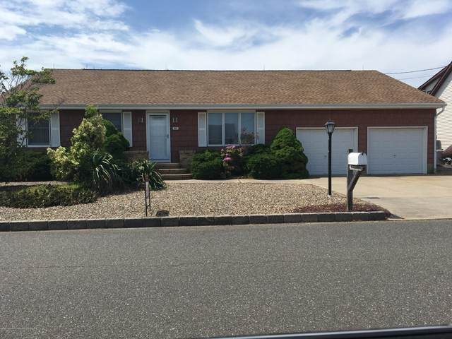 804 Wave Drive, Forked River, NJ 08731 (MLS #22016950) :: The Premier Group NJ @ Re/Max Central
