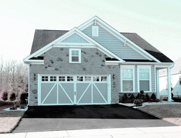 52 Mallard Court, Howell, NJ 07731 (#22016963) :: Nexthome Force Realty Partners