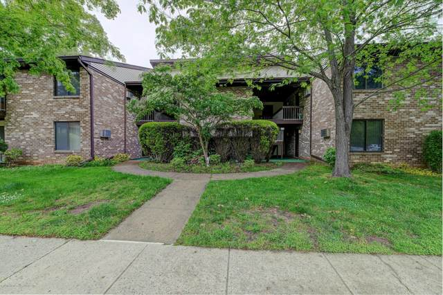 156 Cross Slope Court G, Manalapan, NJ 07726 (#22016975) :: Nexthome Force Realty Partners
