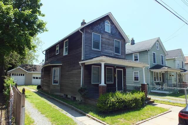 13 Deforrest Avenue, Red Bank, NJ 07701 (MLS #22016986) :: The MEEHAN Group of RE/MAX New Beginnings Realty