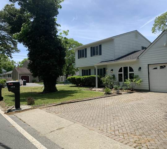 460 Laurel Avenue, Brick, NJ 08723 (#22017006) :: Nexthome Force Realty Partners